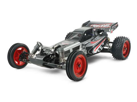 Bilde av DT-03 Black Edition Racing Body