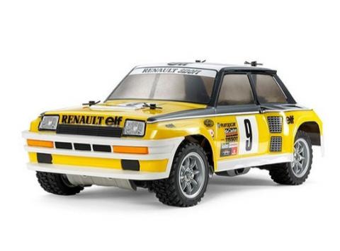 Bilde av Renault 5 Rally (M-05)
