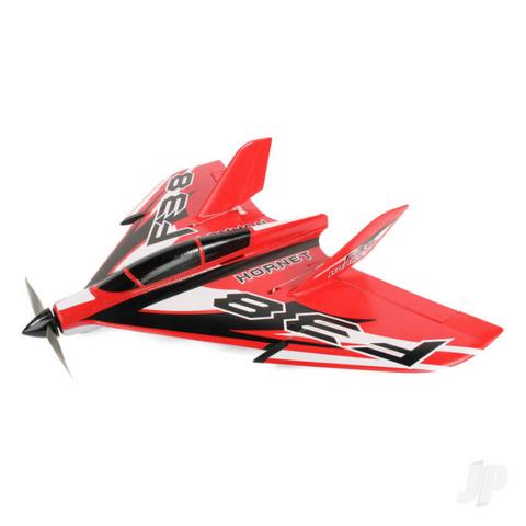 Bilde av F-38 Delta Racer PNP Red