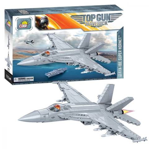 Bilde av Top Gun F/A -18E Super Hornet