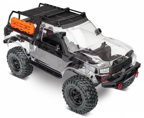 Bilde av TRX-4 Sport Scale Crawler Kit 1/10