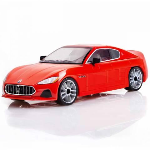 Bilde av Maserati Gran Turismo Sport