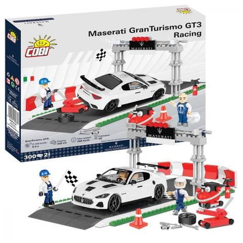 Bilde av Maserati Gran Turismo GT3 Racing