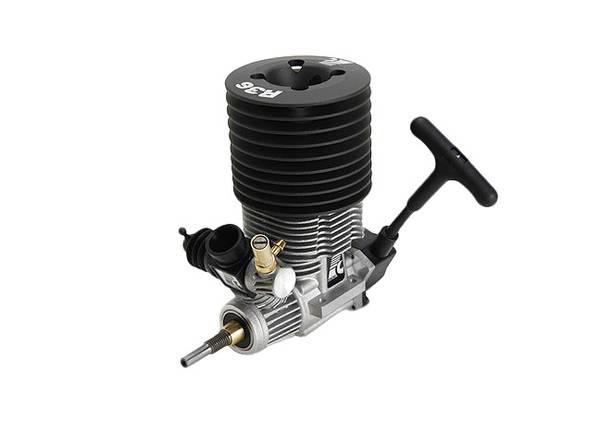 Bilde av Force 5.9cc Motor R36