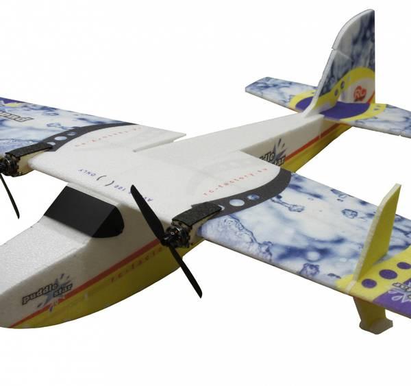 RCF Backyard Puddle Star Kit (T15)