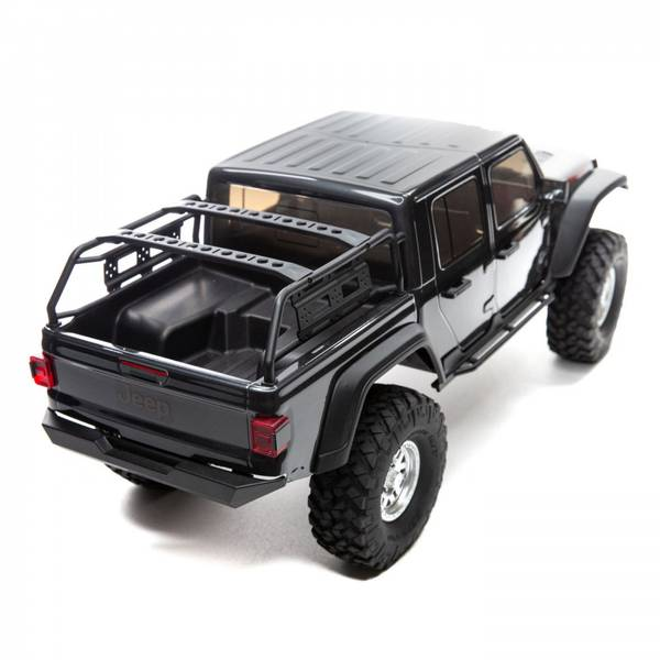 Axial SCX10 III -Jeep JT Gladiator with Portals RTR