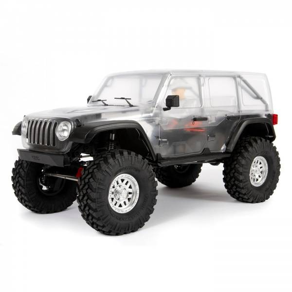 Bilde av Axial SCX10 III - Jeep