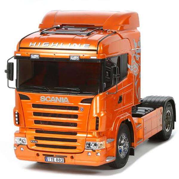 Bilde av Tamiya 56338 1/14 Scania