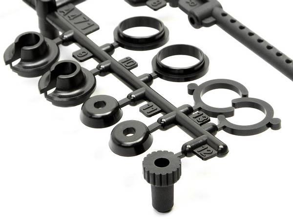 Bilde av HPI-A471 Shock Parts set