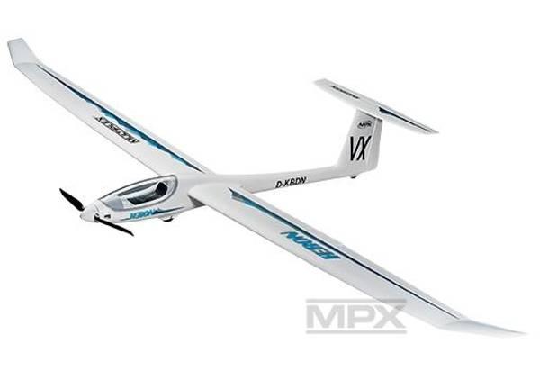 Bilde av Multiplex Heron 2.4m Kit