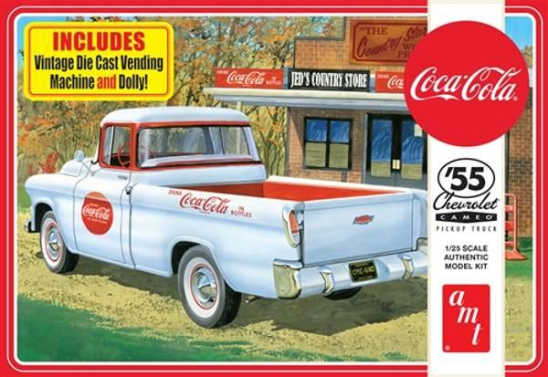 Bilde av AMT1094 - 1955 Chevrolet