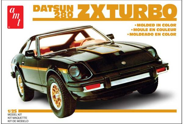 Bilde av AMT1043 - 1980 Datsun ZX