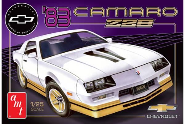 Bilde av AMT1051 - 1983 Chevrolet