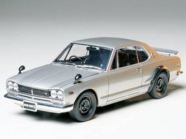 Bilde av Tamiya 24194 1/24 Nissan