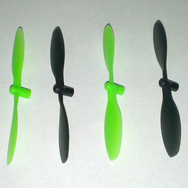 Bilde av AZSQ17182 - Rotor Blade