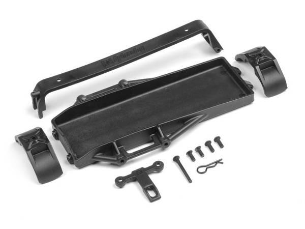 Bilde av HPI-116851 - Battery Box