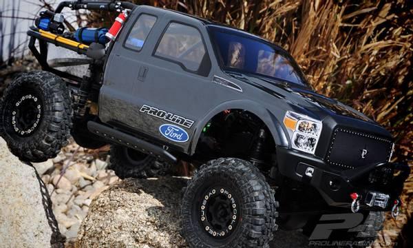 Bilde av PRO3392-00 - Ford F-250