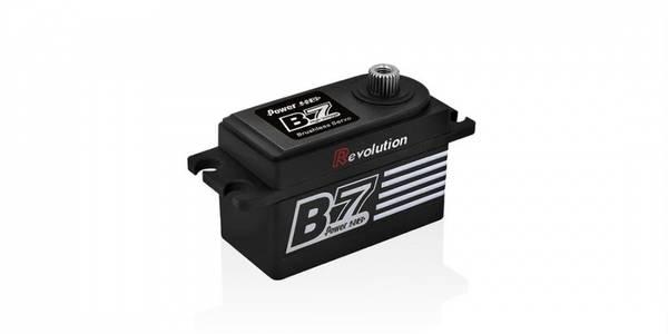 Bilde av Power HD B7 Revolution