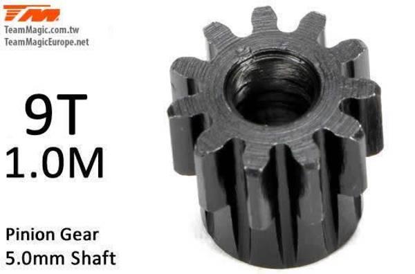 Bilde av Pinion Gear 9T Steel 1M
