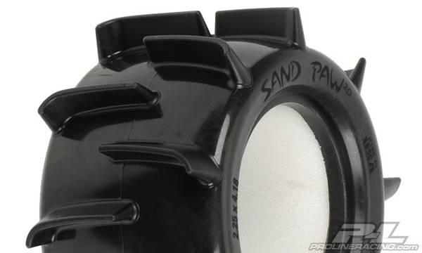 Bilde av PRO1052-01 - Sand Paw