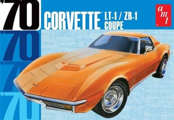 Bilde av AMT1097 - 1970 Chevrolet