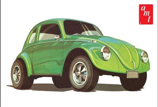 Bilde av AMT1044/12 - Volkswagen