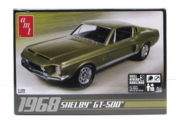 Bilde av AMT634 - 1968 Shelby