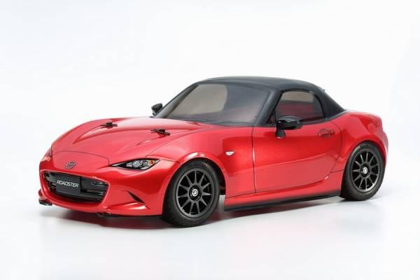 Bilde av Tamiya 58624 1/10 Mazda