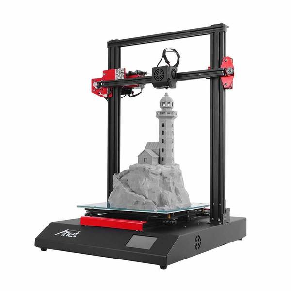 Bilde av Anet ET5 3D-Printer