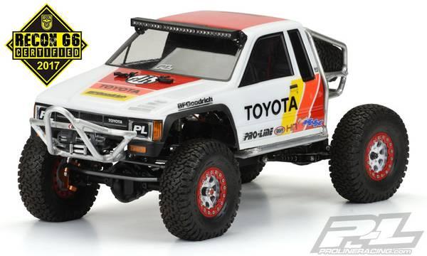 Bilde av PRO3466-01 - 1985 Toyota