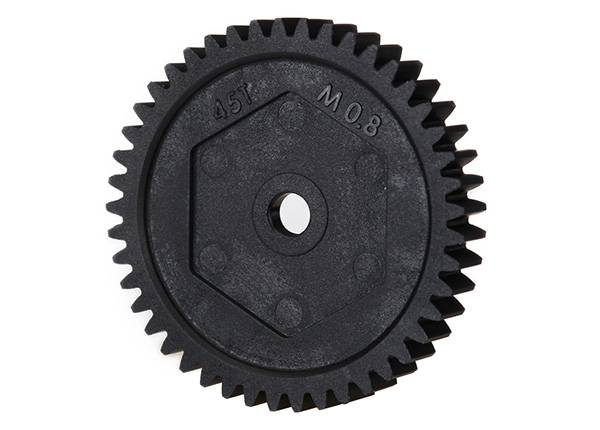 Bilde av 8053 - Spur gear,
