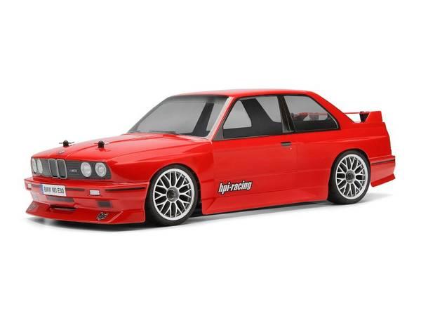 Bilde av HPI-17540 - BMW M3 E30