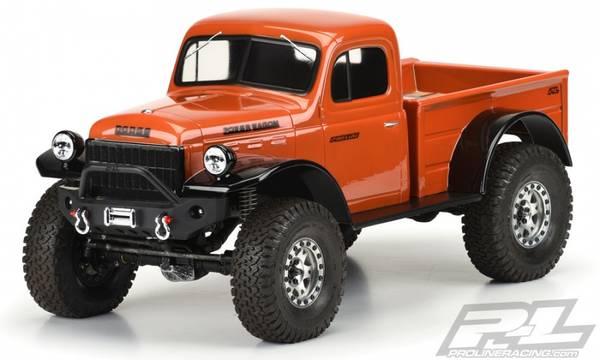 Bilde av PRO3499-00 - 1946 Dodge