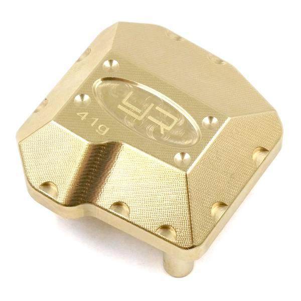Bilde av AXSC-022 - 41g Brass