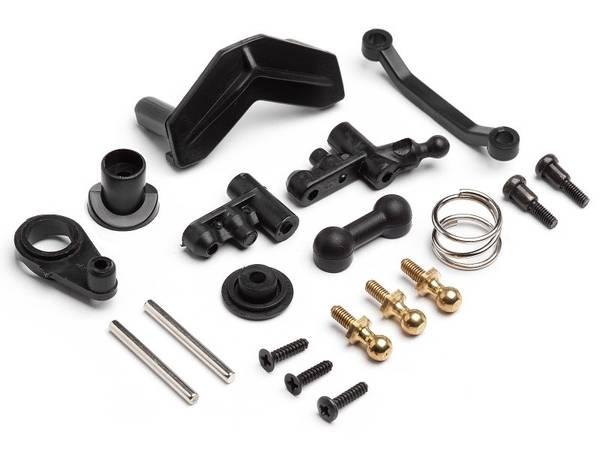 Bilde av HPI-105517 - Steering