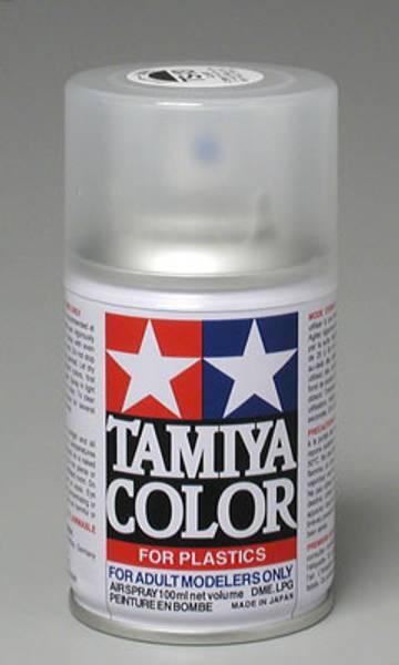 Bilde av TS-13  Lakk Spray Plast
