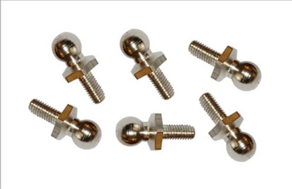 Bilde av 02038 - Ball head screw
