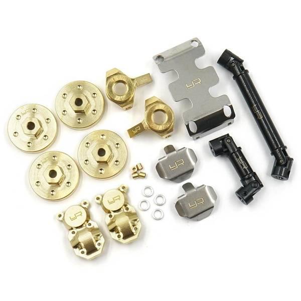 Bilde av Metal Upgrade Parts Set