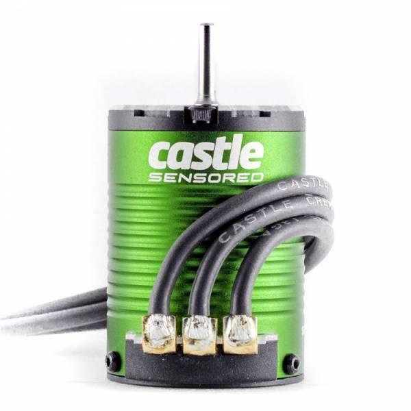 Bilde av Castle 1406-4600KV