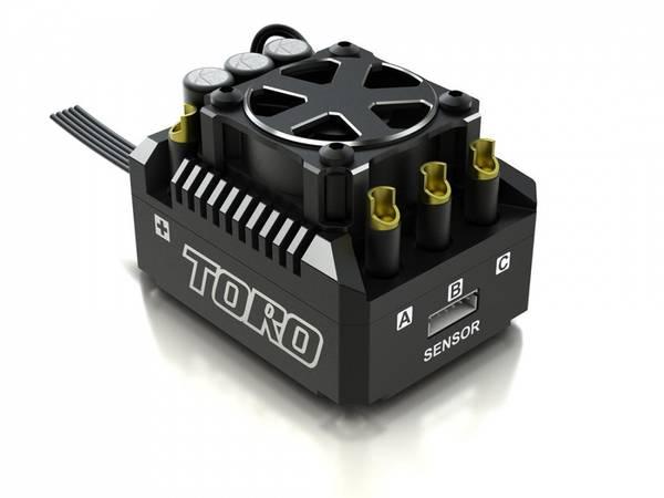 Bilde av SkyRC Toro TS Pro 150A