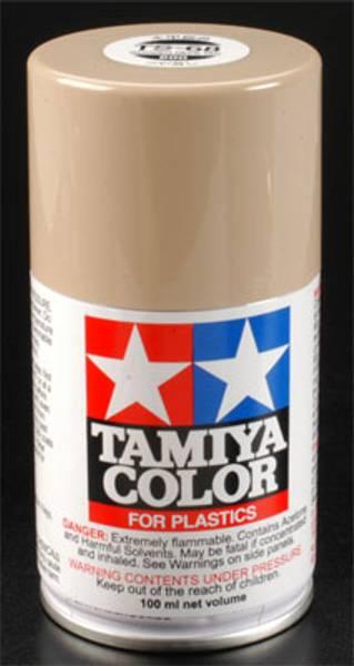 Bilde av TS-68 Tamiya Lakk Spray