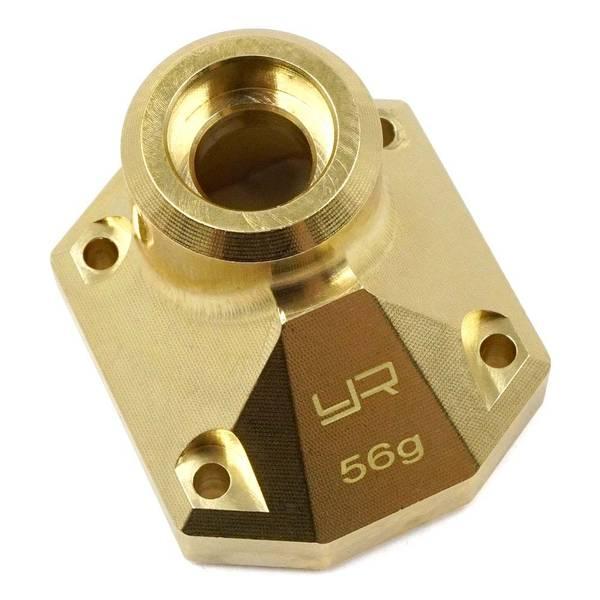 Bilde av AXCP-006 - Brass Currie