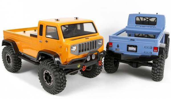 Bilde av AX31268 - Jeep Mighty FC