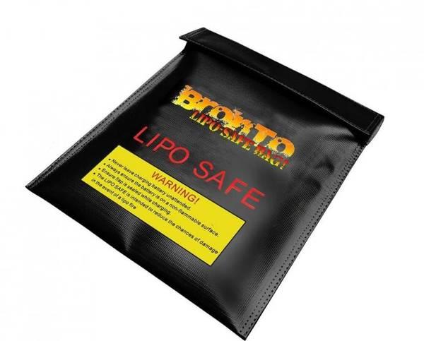 Bilde av Bronto Lipo-Safe Bag