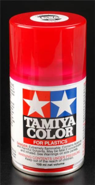 Bilde av TS-74 Tamiya Lakk Spray