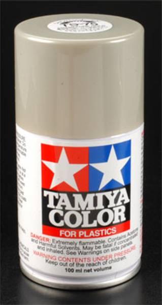 Bilde av TS-75 Tamiya Lakk Spray