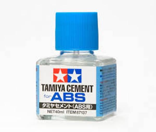 Bilde av Tamiya 87137 Cement for