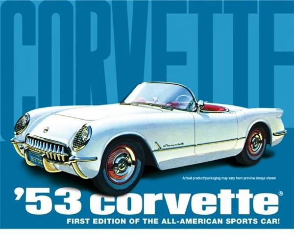 Bilde av AMT910/12 - 1953 Chevy