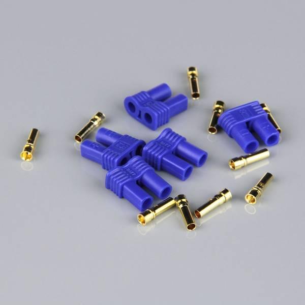 Bilde av EC2 Batteri Kontakt 5