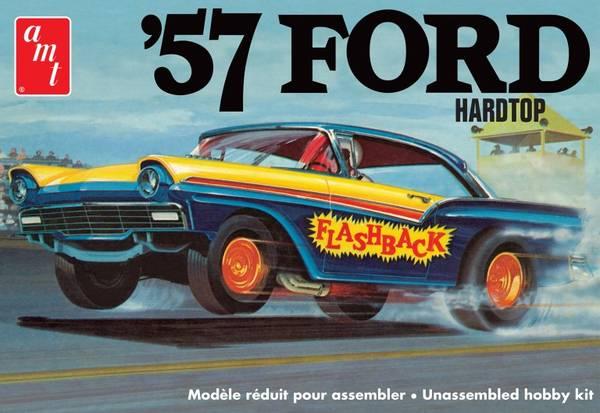 Bilde av AMT1010/12 - 1957 Ford